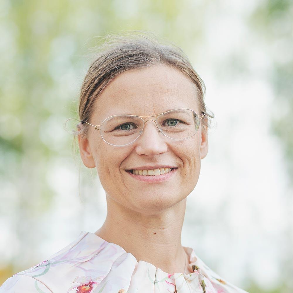 Hanna-Kaisa Javanainen
