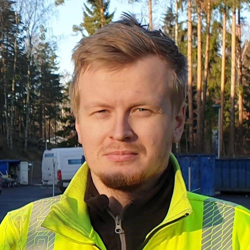 Markus Wilén
