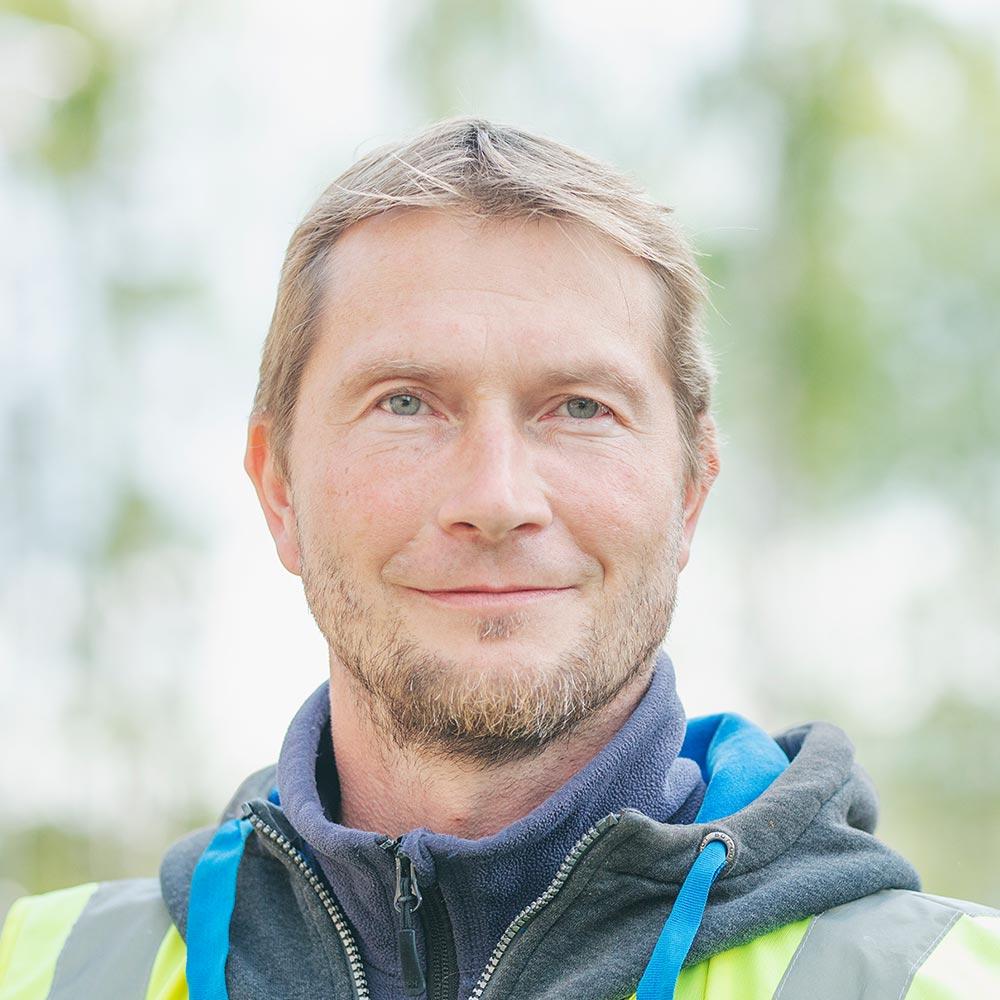 Tommi Niironen