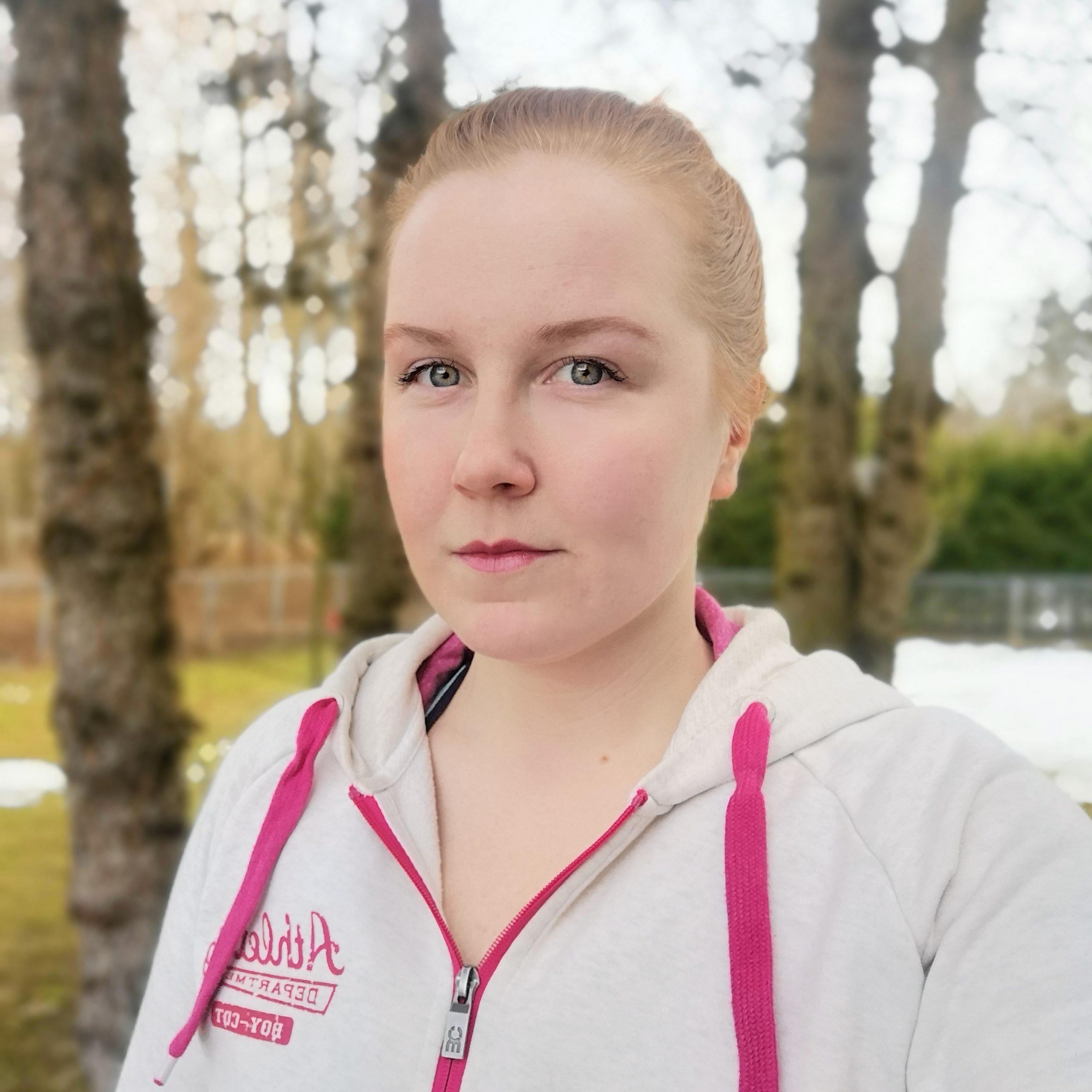 Janica Nurminen